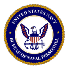 Bureau of Naval Personnel