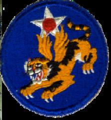 Fourteenth Air Force- Air Forces Strategic