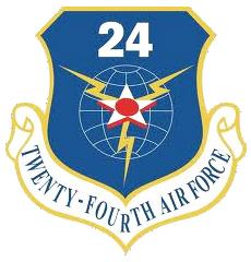 Twenty-Fourth Air Force