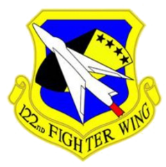 122nd Mission Support Group