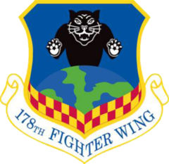 178th Fighter Wing