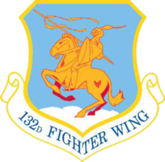 132nd Medical Group