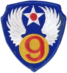 9th Air Force