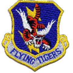 23rd Mission Support Group