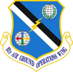 93rd Air Ground Operations Wing