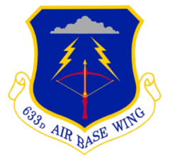 733rd Mission Support Group