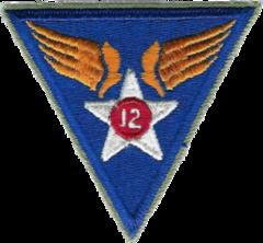 12th Air Force