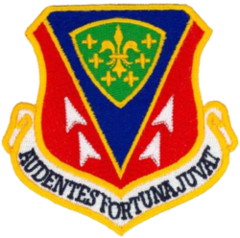 366th Operations Support Squadron
