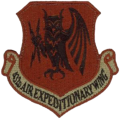 432nd Air Expeditionary Wing