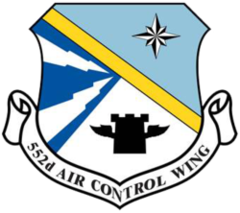 552nd Air Control Wing