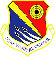 United States Air Force Warfare Center