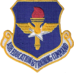 Air Education & Training Command