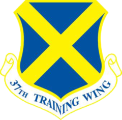 37th Training Wing