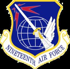 19th Air Force