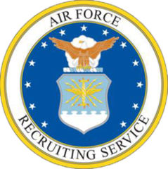 Headquarters Air Force Recruiting Service