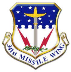 341st Missile Wing