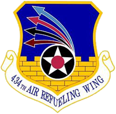 434th Communications Squadron