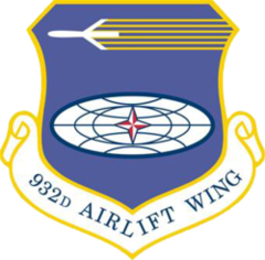 932nd Airlift Wing