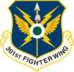 301st Security Forces Squadron