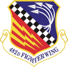 482nd Security Forces Squadron