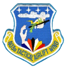 403rd Security Forces Squadron