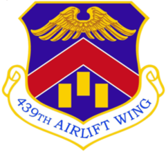 439th Aeromedical Staging Squadron