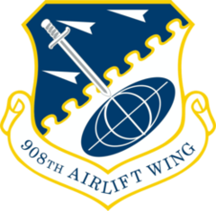 908th Civil Engineering Squadron