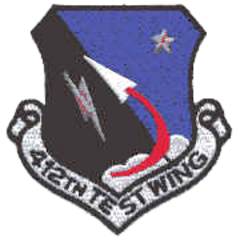 Headquarters 412th Test Wing