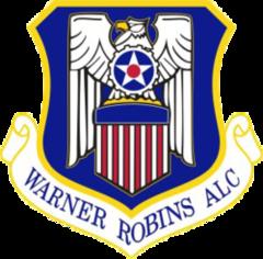 Warner Robins ALC (WR-ALC)