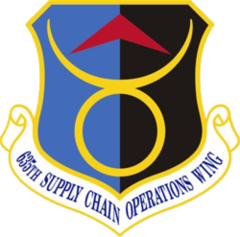 735th Supply Chain Operations Group