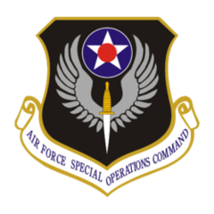 Air Force Special Operations Command