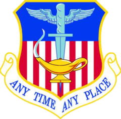 1st Special Operations Dental Squadron