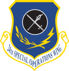 24th Special Operations Wing