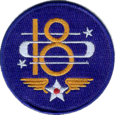 18th Air Force