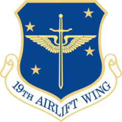 19th Airlift Wing