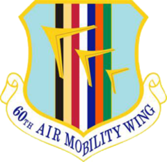60th Services Squadron
