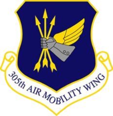 305th Air Mobility Wing