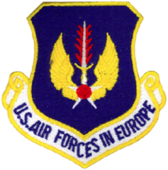Headquarters US Air Forces in Europe