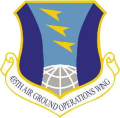 435th Air & Space Communications Group