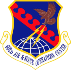 603rd Air & Space Communications Squadron