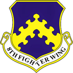 8th Maintenance Squadron