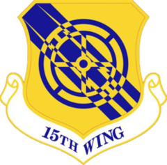 15th Wing