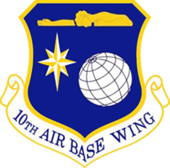 10th Air Base Wing
