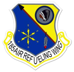 174th Air Refueling Squadron