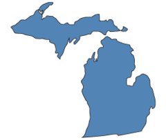 Headquarters Air National Guard, Michigan
