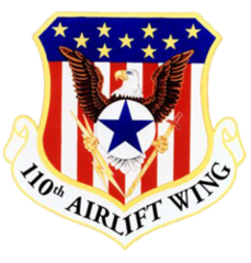 110th Airlift Wing