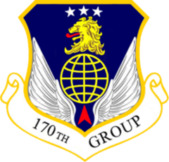 170th Air Refueling Group
