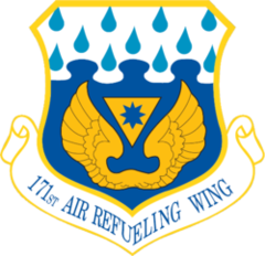 171st Air Refueling Wing