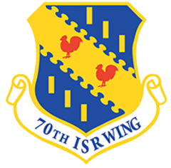 544th Intelligence, Surveillance and Reconnaissance Group