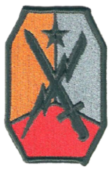 Infantry Center & School